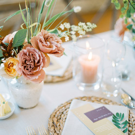 LUXURY WEDDING & EVENTS: SUSTAINABILITY AND SOCIAL RESPONSIBILITY