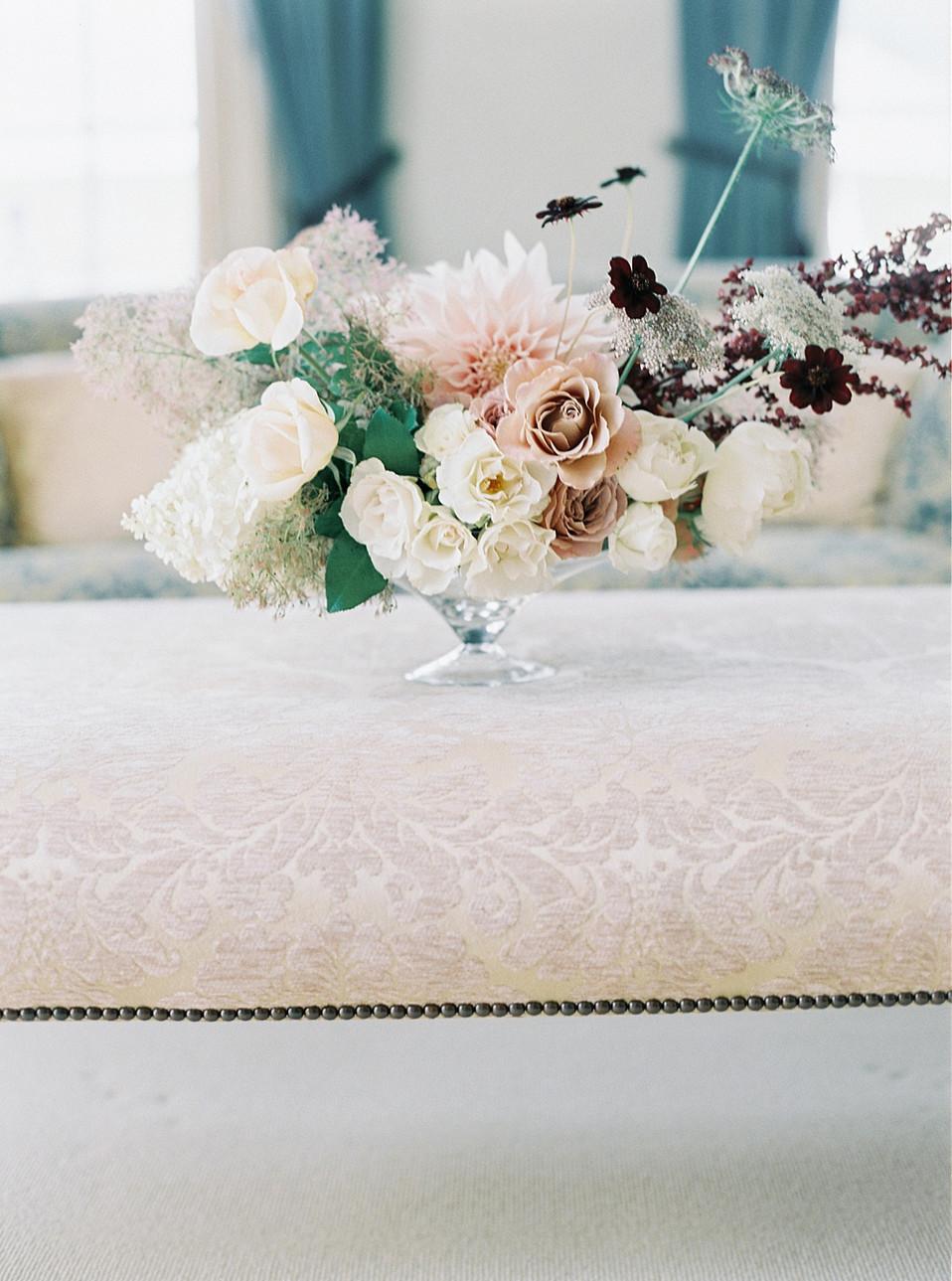 Luxury Wedding Planner & Florist | London & The Cotswolds | UK