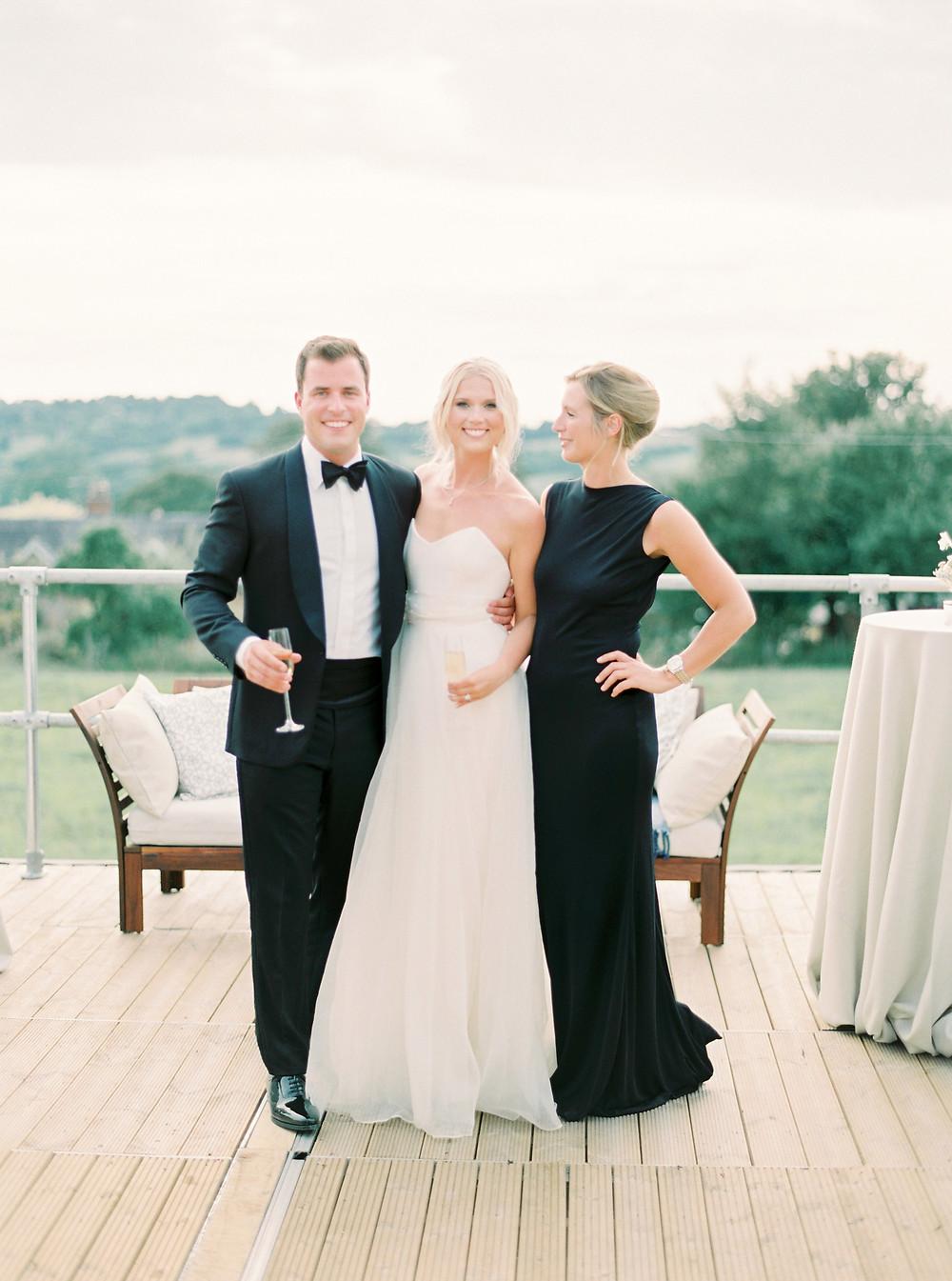 Studio Sorores | London & The Cotswolds | Luxury Wedding Planner