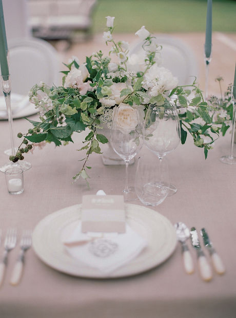 Jessie Westwood - Studio Sorores - London, Cotswolds, UK - Wedding and Event Planner