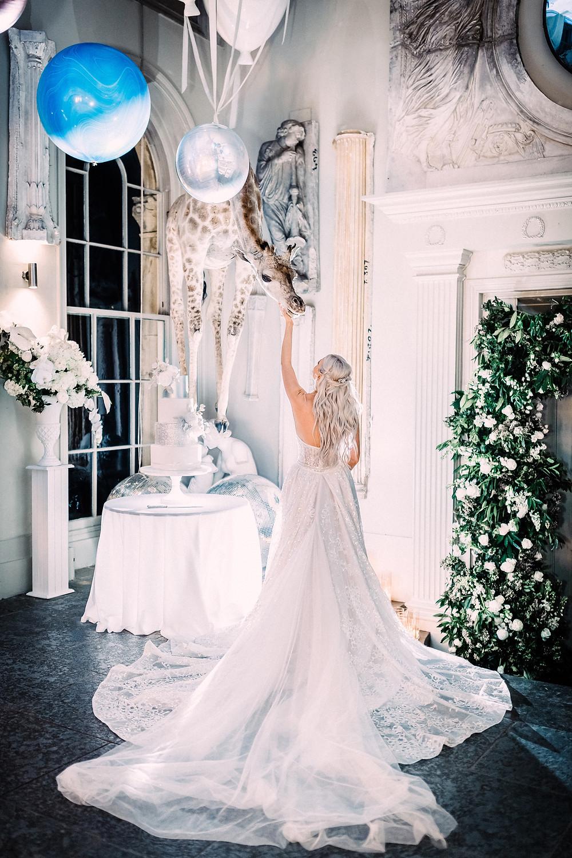 Aynhoe Park, Studio Sorores, Top 10 Luxury UK wedding venues