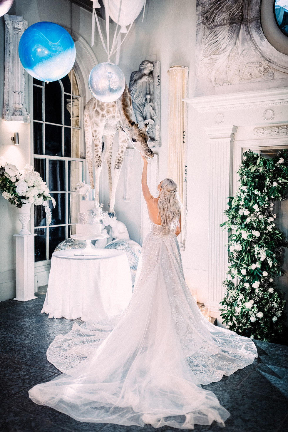 TOP LUXURY WEDDING VENUES IN ENGLAND