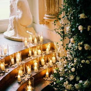 Small Wedding Home Event Luxury Florist Planner