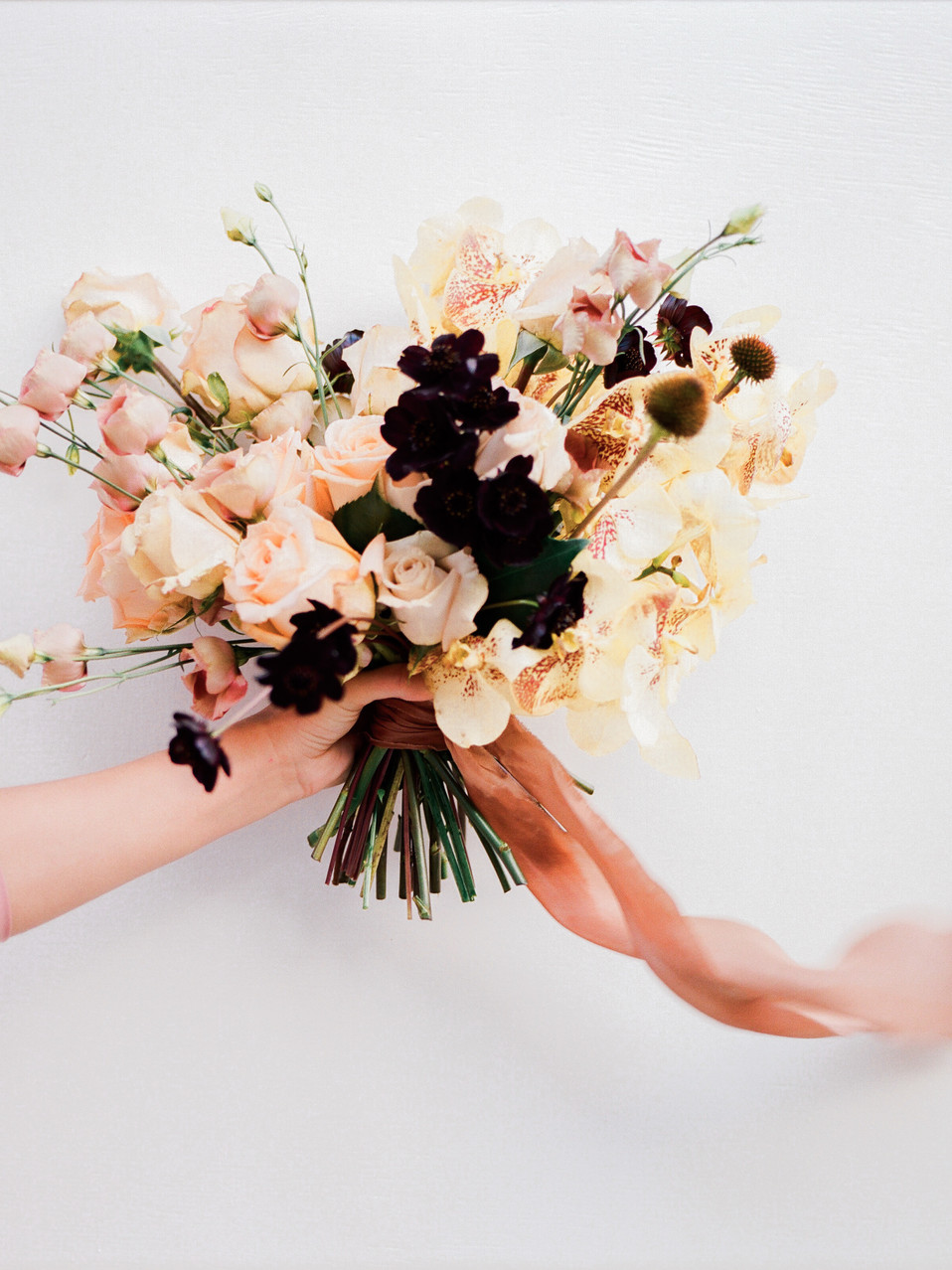 Sorores | Luxury Florist & Planner in London & The Cotswolds