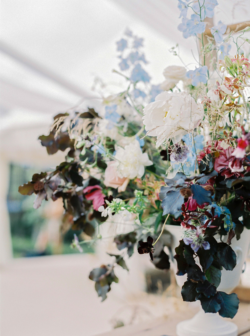 SUSTAINABLE FLORISTRY COMMITMENT