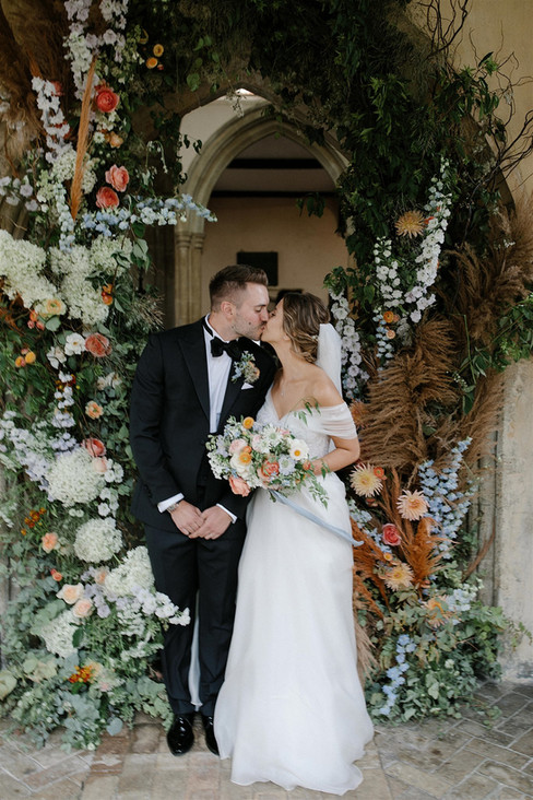 Luxury Wedding Planning & Flowers | Studio SororesStudio Sorores: Luxury Wedding Florist - London - UK
