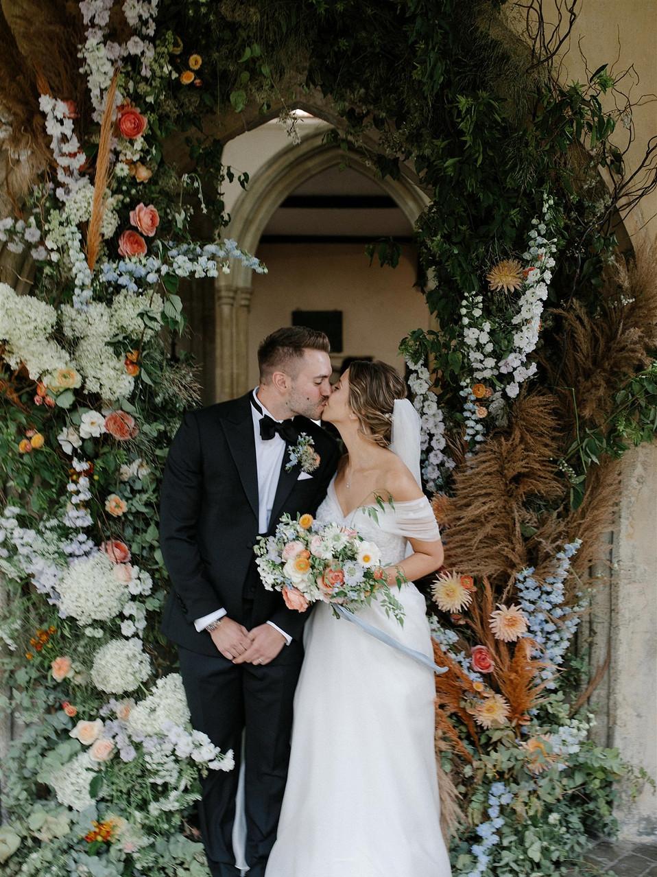 Luxury Wedding Planning & Flowers | Studio Sorores