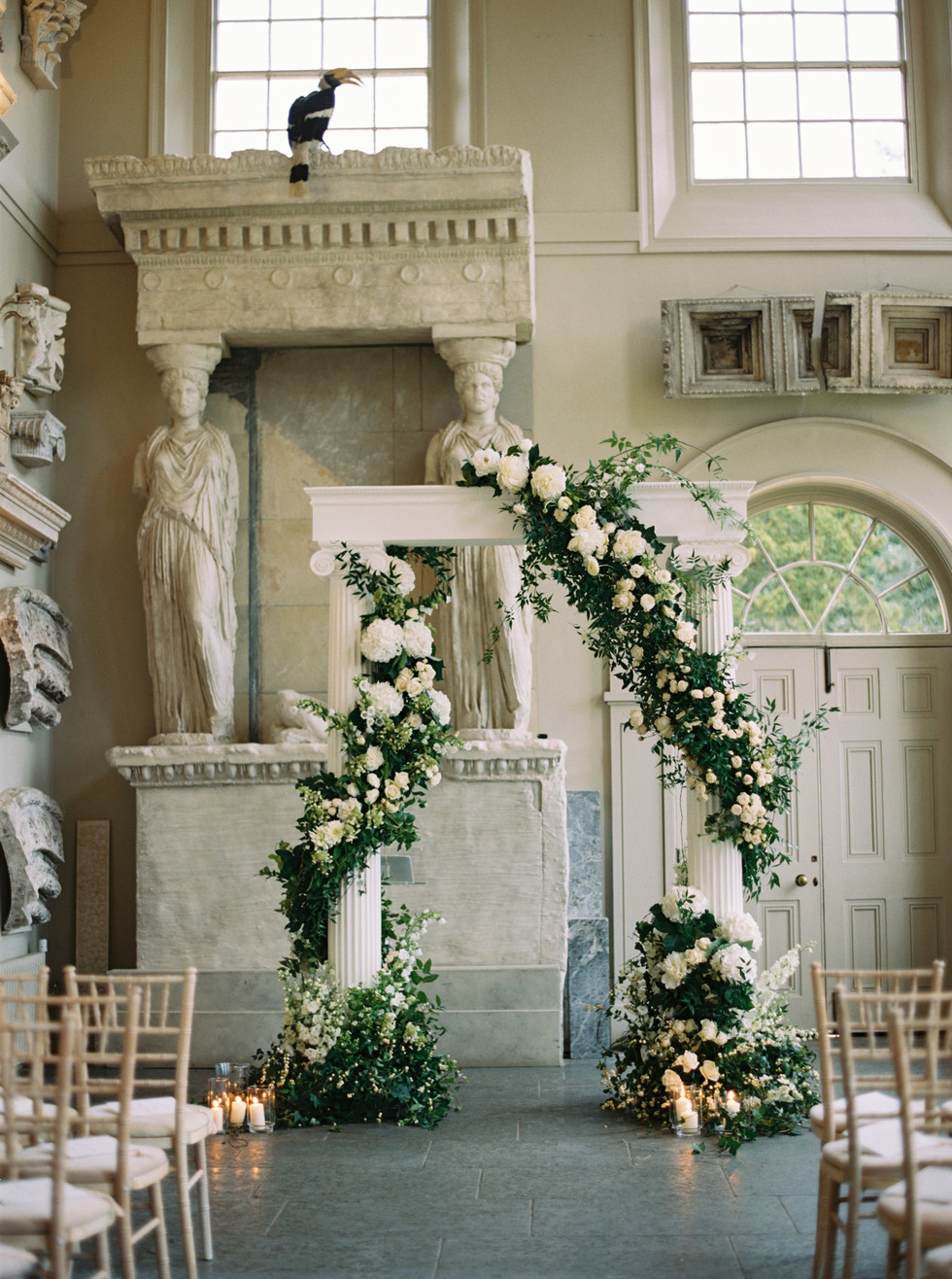 AN AMERICAN WEDDING IN THE COTSWOLDS: A FOUR DAY ENGLISH AUTUMNAL CELEBRATION