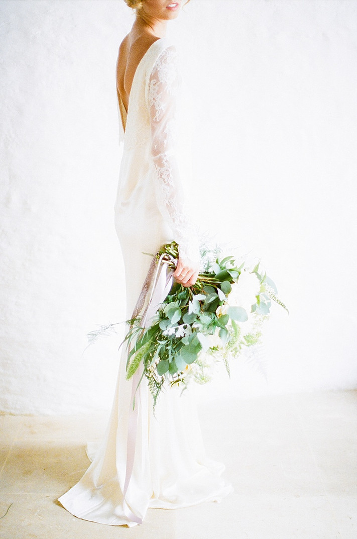 TIPS FOR STYLING WEDDINGS