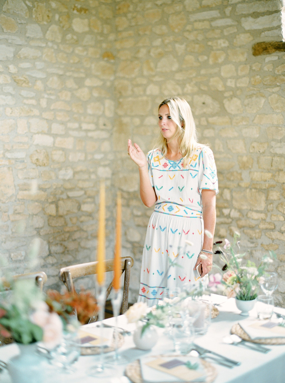 JESSIE WESTWOOD TOP UK WEDDING PLANNER