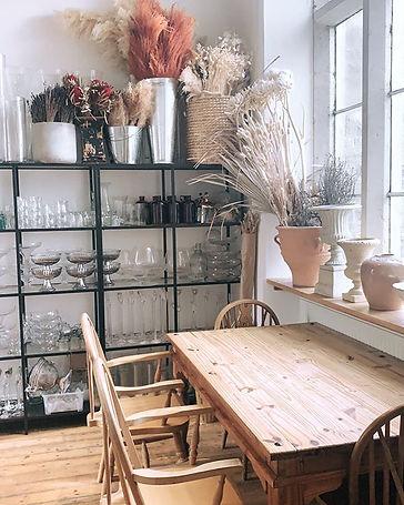 Studio Hire - Art, Workshops, Florist, Business, Photoshoots - The Cotswolds, Near Stroud