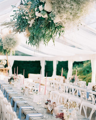 Event Design & Styling | Studio Sorores | London & The Cotswolds