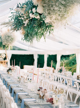 Studio Sorores - Event and Wedding Design, Production and Floristry - Cotswolds, London, England, UK