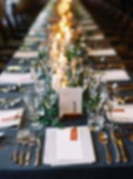 Luxury Wedding Planning & Flowers: Studio Sorores - The Cotswolds