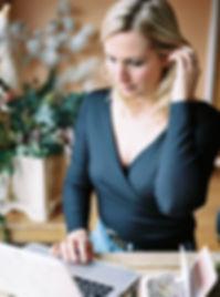 Jessie Thomson | Luxury Wedding Planner | London & Cotswolds
