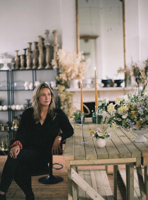 Best Luxury Fashion Wedding Planner UK - Jessie Westwood at Studio Sorores