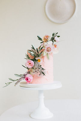 Small Wedding Social Distancing - Designer, Planner, Florist - Cotswolds, England, UK
