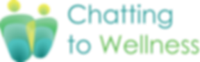 Chatting to Wellness logo