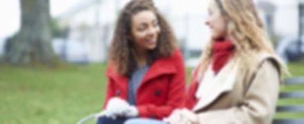 chatting to wellness mental health