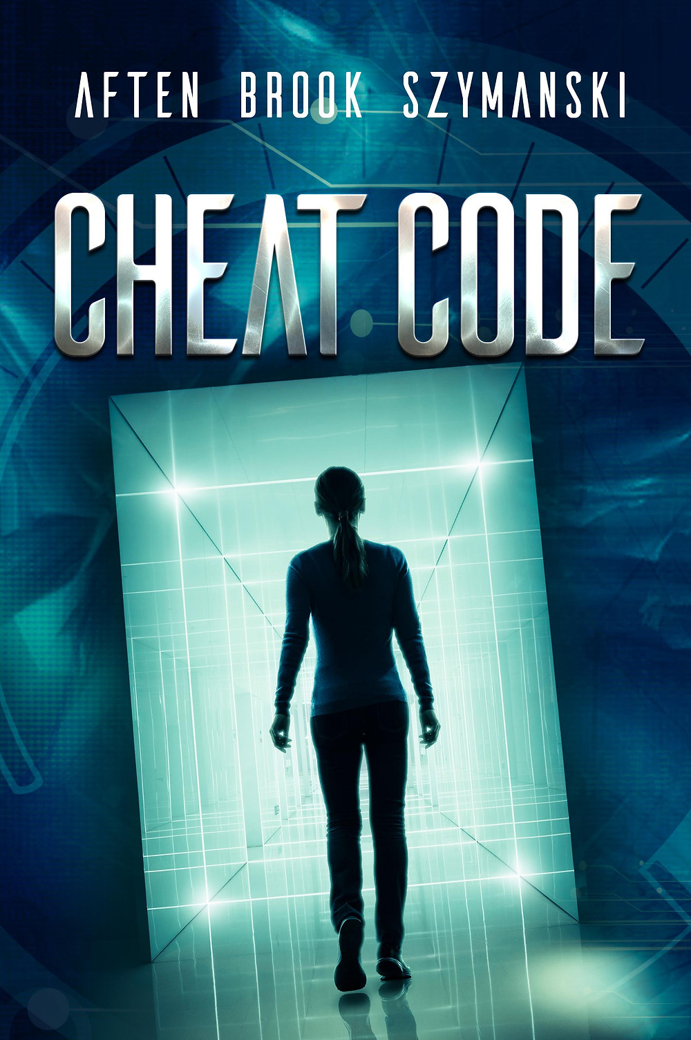 Cheat Code book cover