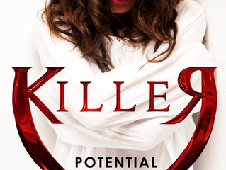 Cover Reveal: Killer Potential