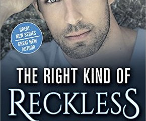 The Right Kind of Reckless Book Launch & Giveaway