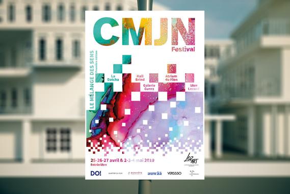 CMJN Festival