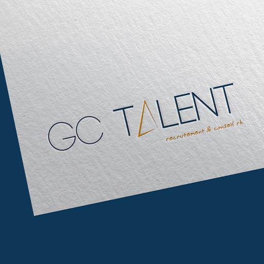 GC talent logo papier carré mockup.jpg