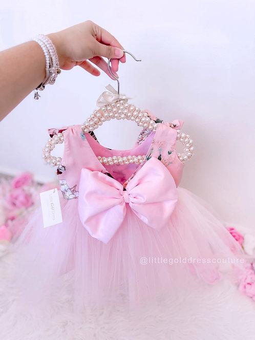 Baby Salomé Dress