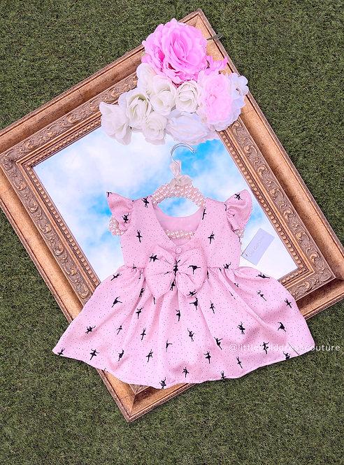 Ema Ballerina Dress