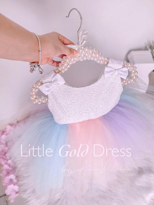 Lucy Unicorn Dress