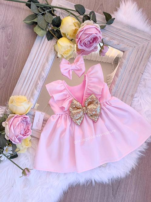 Classic Signature Dress
