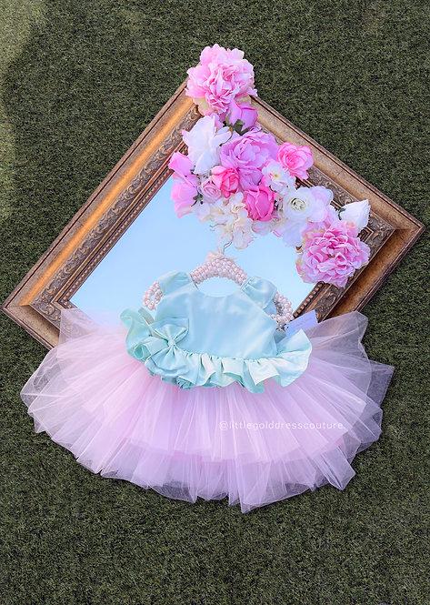 Paris Princess Dress