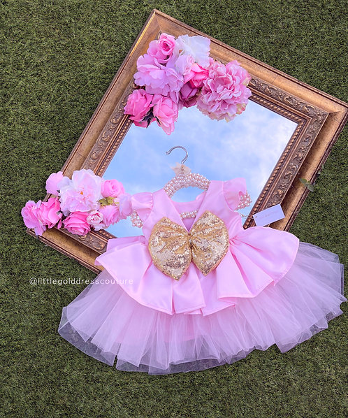 Andrea Classic Tutu Dress