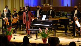 Mariano Jose Castro, argentinianul muzician cu peste 100 de concerte internationale la activ