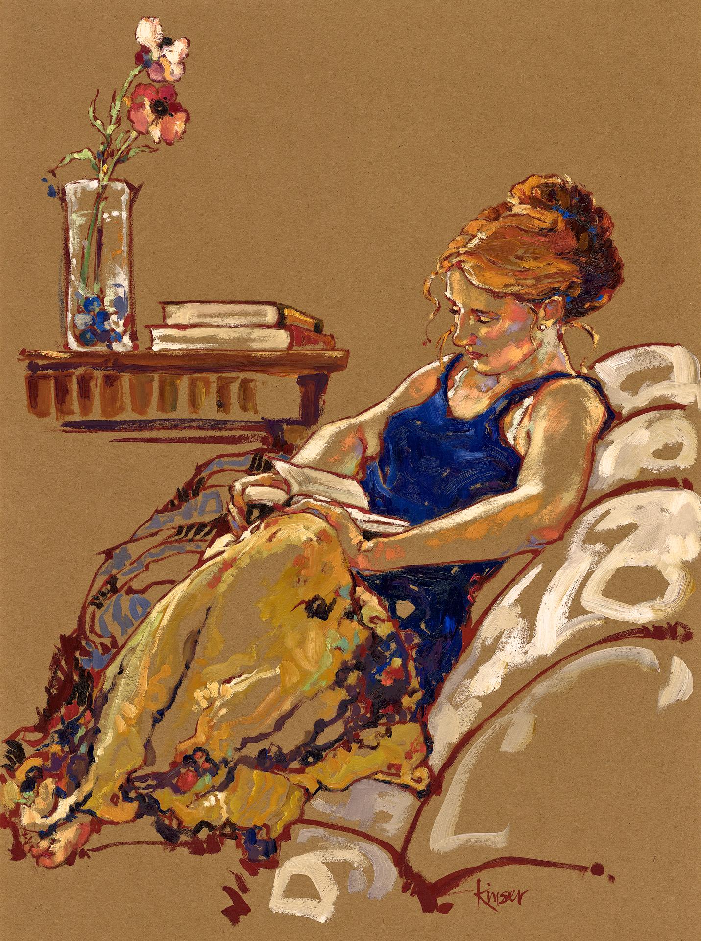 Bronté Reader