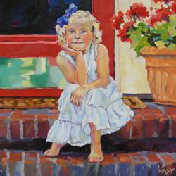 Portrait-Julia