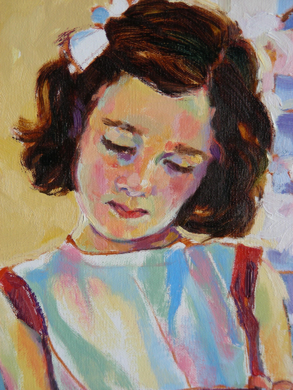 Portrait Detail
