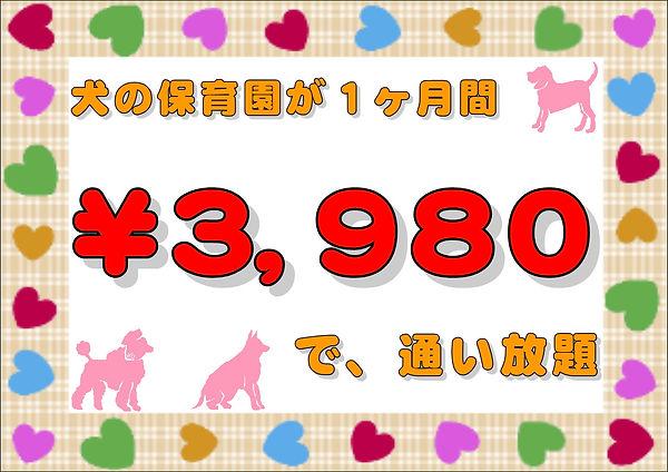 月極保育園 | 犬のしつけ専門店 ワンメイク | 日本