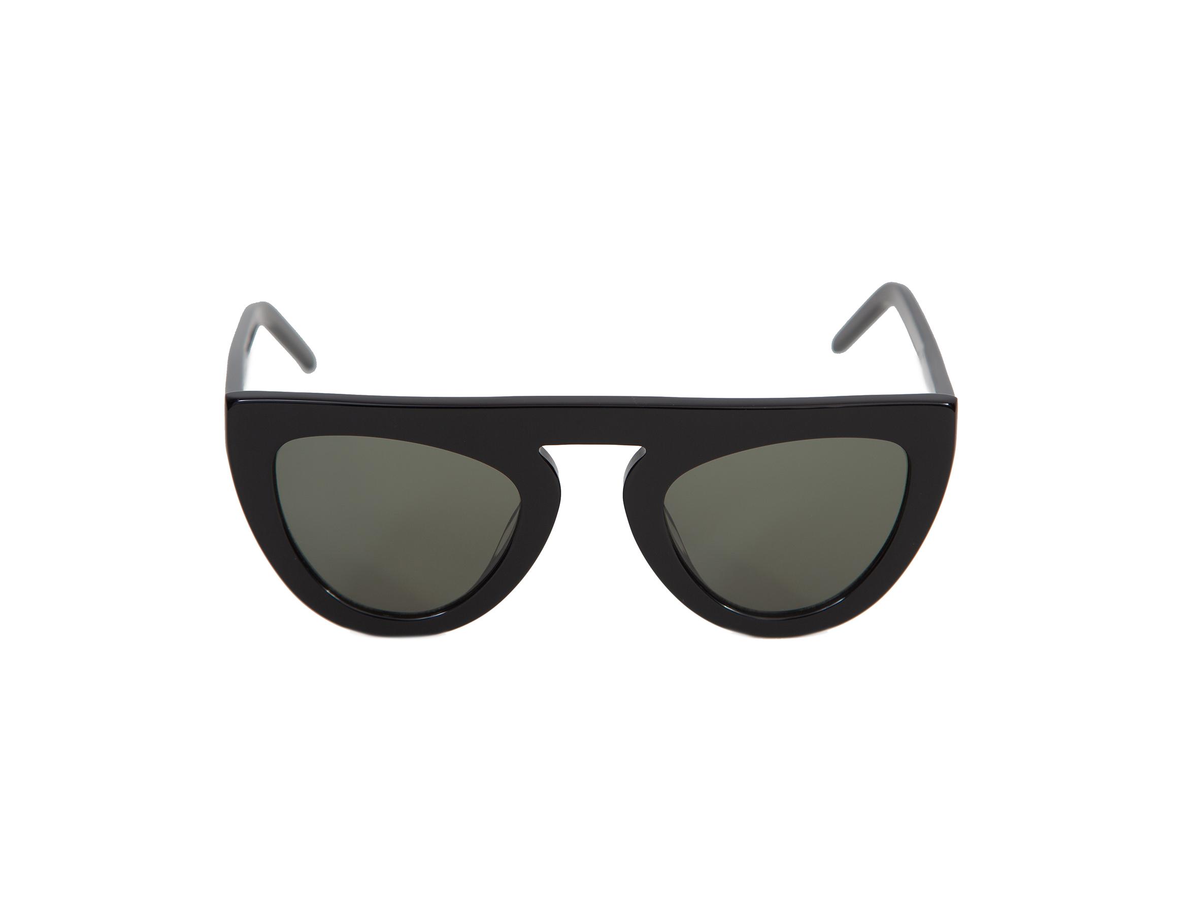 Cat eye negro
