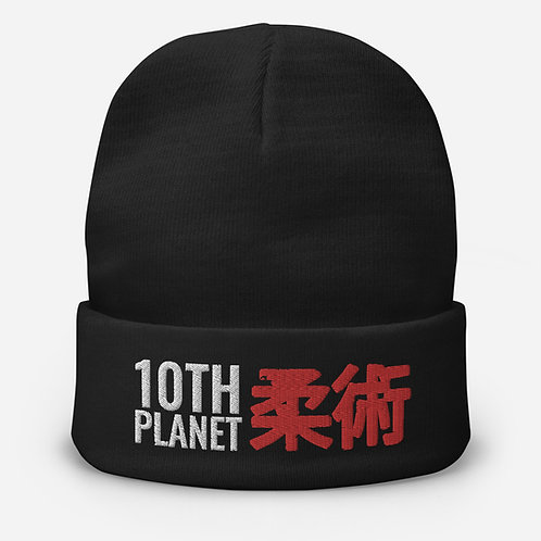 10th Planet Kanji Beanie