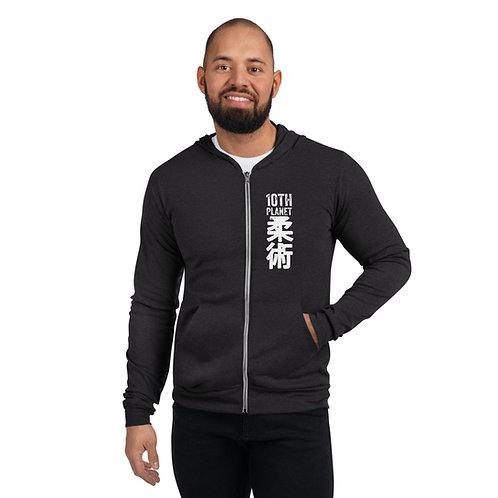 10P O'Fallon Zip Up T-Shirt Hoodie