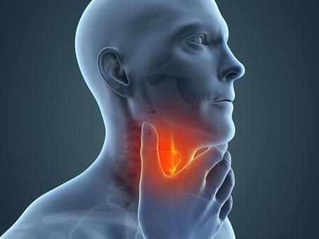 Câncer de cabeça e pescoço têm incidência maior em fumantes