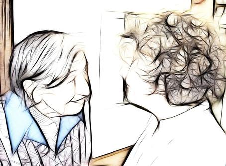 O impacto dos cuidadores
