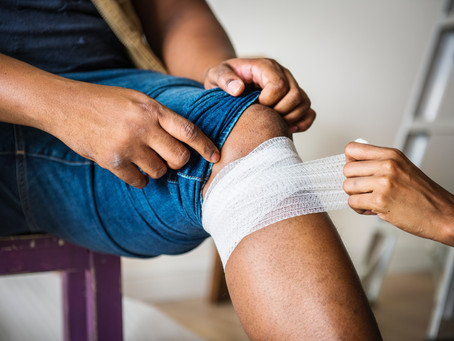 What to Do After a Trip and Fall Accident