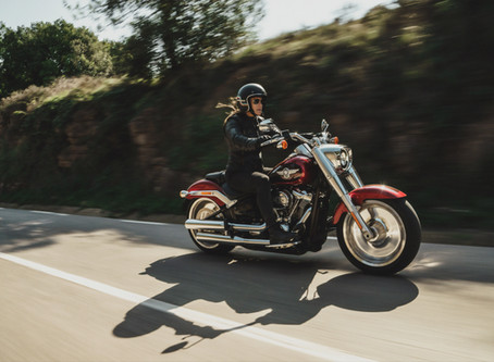 Fatal Motorcycle Accident in Castro Valley