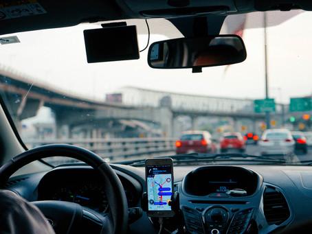 Dangerous Speeding on California Highways