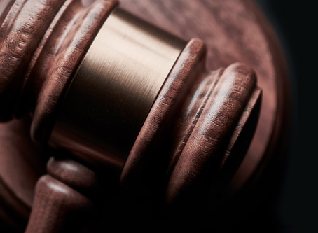 Courts are Closed. What Happens with My Case?