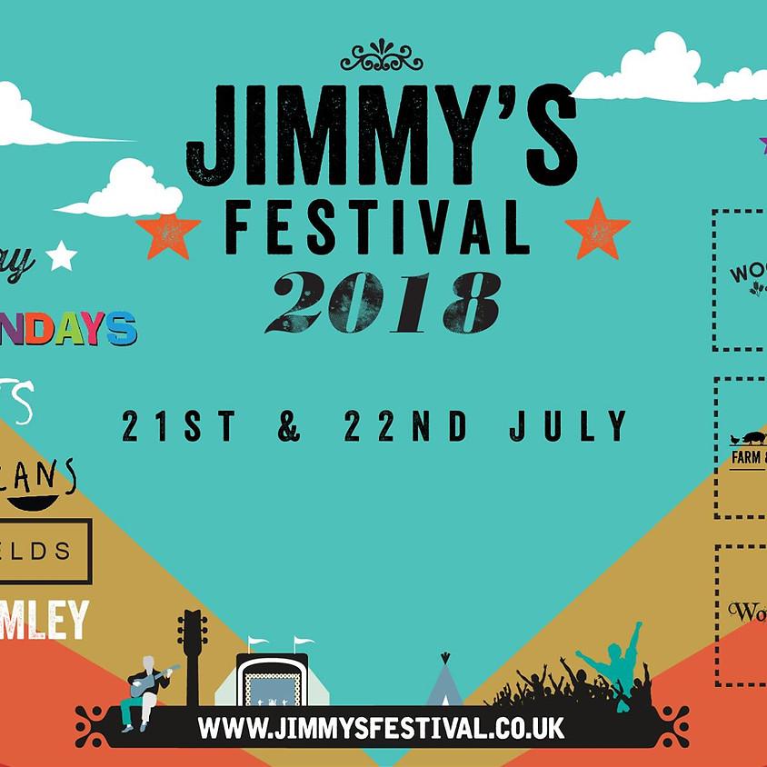 Jimmy's Fesival (1)