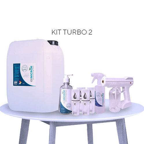Kit Turbo 2